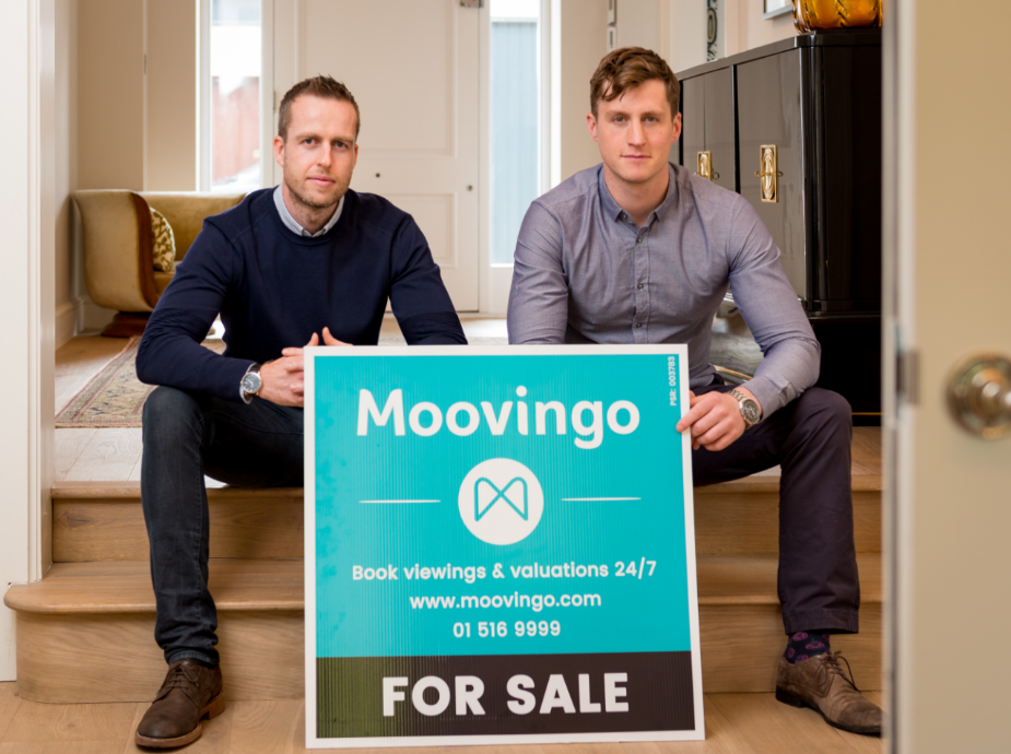 Moovingo estate agent