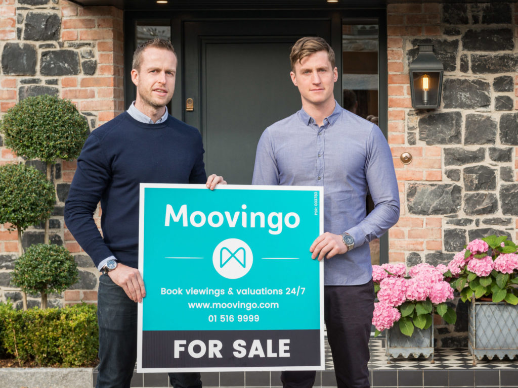 For sale moovingo estate agent